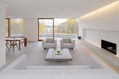 Villa Palmgren John Pawson by Åke E:son Lindman - Adamsky