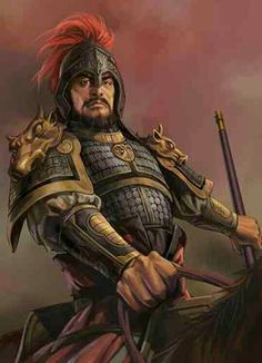 Wen Chou served under Yuan Shao during the Later Han Dynasty, being described as an infamous general. Soon after Yan Liang was killed at Baima by the forces of Cao Cao before the major battle of Guandu, Wen Chou was sent with Liu Bei and a force of one hundred and ten thousand to advance onto Yanjin Fort. Wen Chou raced to capture Cao Cao's recently dropped supplies, but was killed in a massive ambush.
