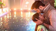 OMGUPCOMING! Shivaay & Annika ❤️ Their first KISS ☺️So Intense! Can't wait for this scene...What a brilliant shot! Gosh JUST LOOK AT THEM☺️ Credit: Lalit Sir  { #ishqbaaaz #shivika #upcoming #hotmess #intensity #love #shivaayannika #surbhichandna #nakuulmehta #narbhi #onscreen #best #ishqbaaz #indiantelevision #shows #serials #intense #hot #people #love #then #instadaily }