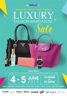 25-26 Jun 2016: Femme Fatale Boutique Ramadhan Branded Bag Sale ...