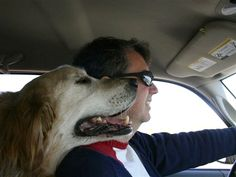 When my dog Lucky died, I disappeared too  - beautiful tribute - must read!