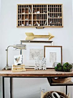 Even the smallest of entryways can pack an organization punch with these must-have products.