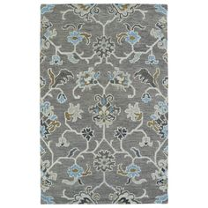 The Christopher rug is inspired with classic style but created with a new borderless twist. Traditional patterns that mix beautifully with today's formal, casual, and transitional decor to complete a forever timeless masterpiece.