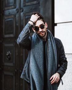 Vous craquez pour le foulard en soie ou plutôt pour l écharpe en cachemire  06155f1fa00
