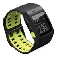 Nike plus sport watch...my new favorite running accessory!
