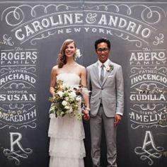 Beautiful decor ideas for your wedding ceremony.... #weddinggawker