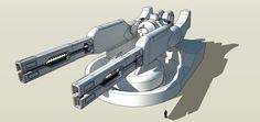 plasma turret - Поиск в Google