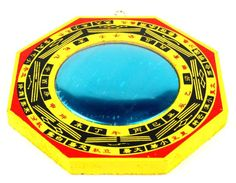 How To Properly Use the Feng Shui Bagua Mirror FengShui.About.com