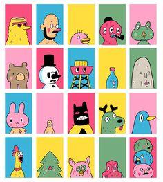 All Star Digital Illustration, Graphic Illustration, Pink Lady, Illustrations And Posters, Graphic Design Inspiration, Doodle Art, Cute Art, Art Reference, Art Drawings