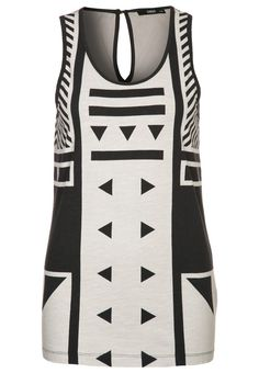 Top Supreme Being @ Zalando ♥ Black & White