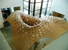 2012 Catalyst, Matsys / Andrew Kudless