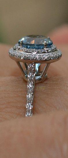 Tiffany Ring | LBV ♥✤