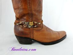 Boot Bracelets Gifts for Women Boot Jewelry Boot by Bootlettes