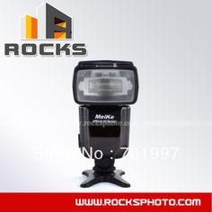 Снижение цен! Студия Флэш! MeiKe МК-930 Вспышку Speedlite лучше, чем YN-560 Костюм Для Canon760D 750D 5DS (R) 5D Mark III 5D Mark II