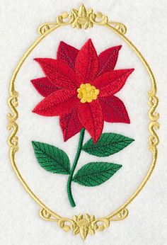 Machine Embroidery Designs at Embroidery Library! - Color Change - K4315