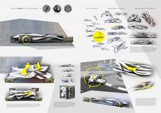 David Voltner - AFAD - Car Design Award Global 2015