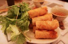 Pour réaliser ces délicieux et authentiques nems de porc, comme ge.servouze, vous utiliserez des oeufs ! Vous avez aimé ? Partagez votre photo de la recette sur Recipay.com ! #recipay #recette #porc #nems #oeufs #recettefacile