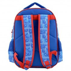 Ghiozdan mediu Spider-Man Spiderman, Under Armour, Backpacks, Bags, Spider Man, Handbags, Backpack, Backpacker, Bag