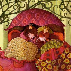 Ketto - Princesses - Cartes régulières