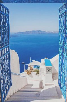 I want Greece. Take me to Greece