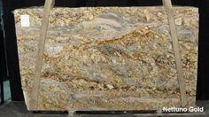 Nettuno Gold granite