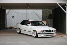 BMW E34 Appreciation Thread - Page 3 - StanceWorks