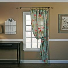 product image for Balmoral Window Curtain Panel