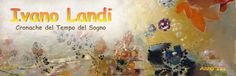 An all-new artwork for the header of my blog - da: Anno terzo.