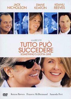 Tutto Puo' Succedere: Amazon.it: Frances McDormand, Diane Keaton, Jack Nicholson, Amanda Peet, Keanu Reeves, Nancy Meyers: Film e TV