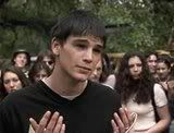 the faculty Josh Hartnett oh I wanted to yell at that teacher