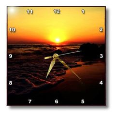 #clock #wallclock #turkey #side #sun #sunset #sunrise #nature #holiday #beach #travel http://www.amazon.com/dp/B00KH2XKXK/ref=cm_sw_r_pi_dp_s0vLwb0B3W7SH