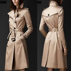 Available Now on our store: Trench Coat For W... Check it out here ! http://mamirsexpress.com/products/trench-coat-for-women-spring-and-autumn-double-button-over-coat-long-plus-size-xxl?utm_campaign=social_autopilot&utm_source=pin&utm_medium=pin