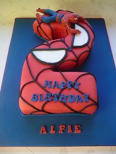 Spiderman, via Flickr.