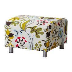 KLIPPAN Rahi - Blomstermåla monivärinen - IKEA