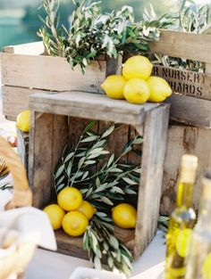 Filled with cultural meaning, this greek inspired affair included an olive oil bar that is pretty much a reception game changer.