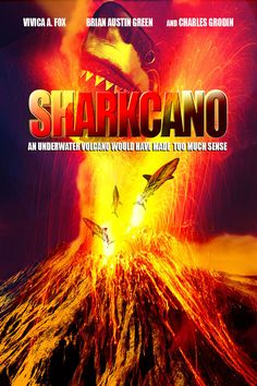 "6 ""Sharknado"" Sequels That Need To Exist - I laughed so hard over these! 'The science is totally sound'"
