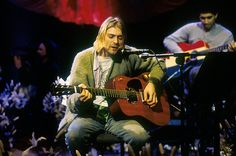Billboard - Nirvana's 'MTV Unplugged' 20 Years Later: Meat Puppets' Curt Kirkwood Looks Back