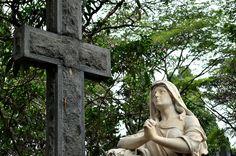 cemetery mausoleum, Cemitério da Consolação, São Paulo