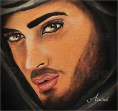 ANOWI - Arabic Passion