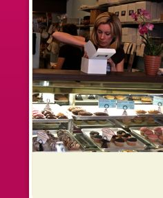 Sweet Freedom Bakery - Philadelphia Gluten-free Bakery - Local Delivery