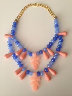 Necklace.handmade,collares,bisuteria
