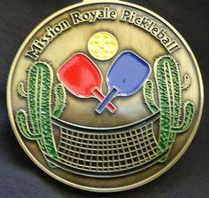 Mission Royale Club