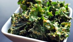 """Zesty """"Cheesy"""" Kale Chips~  I don't know if you could go wrong with the wide variety of ways to season kale chips. Here's one variation with zesty spice & seasoning that gives these healthy greens a yummy """"Nacho Cheese"""" flavor  Our body has an inherent ability to care for itself when given the proper nutrient support.  * Leave no stone unturned! Dr. Matthew Perchemlides, ND, FABNO, MSN, BSN Integrative Care Formulas, LLC (855) 650-3528 Info@IntegrativeCareFormulas.com…"""