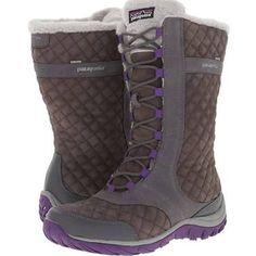 Patagonia Footwear Women's Wintertide High Waterproof Boot - See more at: http://www.moosejaw.com/moosejaw/shop/product_Patagonia-Footwear-Women-s-Wintertide-High-Waterproof-Boot_10226865_10208_10000001_-1_#sthash.xqeYxd3P.dpuf - Google Search