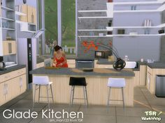 Sims 4 CC's - The Best: Furniture by Sim_man123