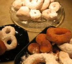 Homemade Donuts Using Bread Maker Recipe Video by a1angiem | ifood.tv