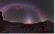 Stellar Rainbow