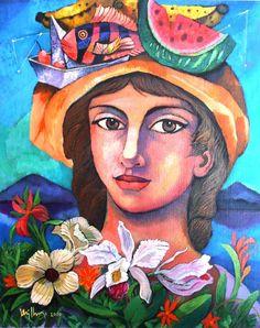 Erwin Guillermo 1951   Guatemala   Tutt'Art@   Pittura * Scultura * Poesia * Musica  