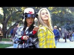 17 Things Cher And Dionne Taught Us About Being Friends Remember Cher and Dionne? They were the ICONIC best friends from Clueless. - What they taught us about BFF's Clueless Fashion, Clueless Outfits, 90s Fashion Grunge, All Fashion, Fashion Trends, Clueless 1995, Fashion Stores, Cheap Fashion, Fashion 2017