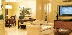 Hotel Deal Checker - The Claridges